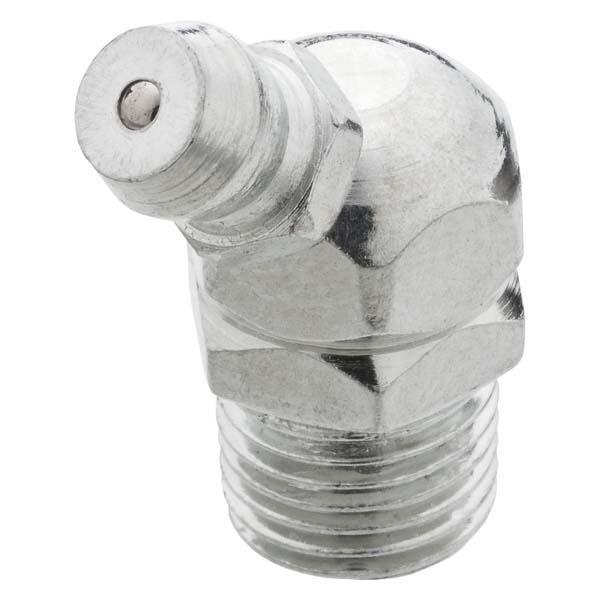 Engraxadeira Curva 45° M10 X 1 (DIN 071412)
