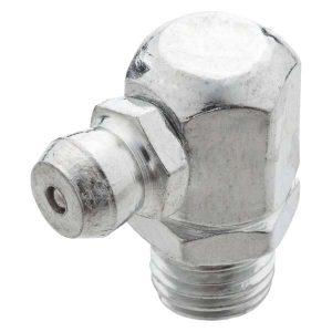 Engraxadeira Curva 90° M8 X 1 (DIN 071412)