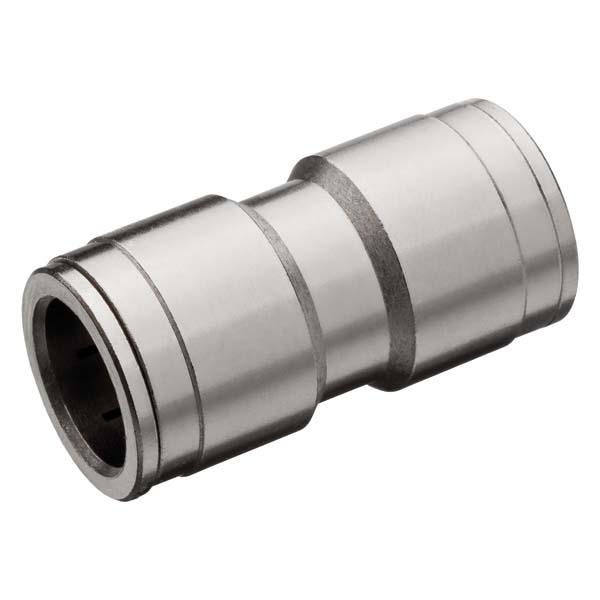 União Tubo nylon metal engate rápido 12mm